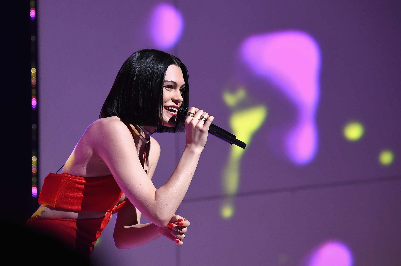 Jessie-J live